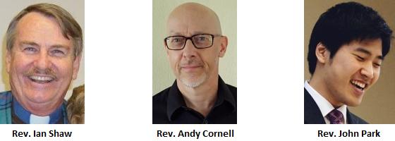Renewal Day Speakers