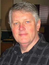 Chuck Congram