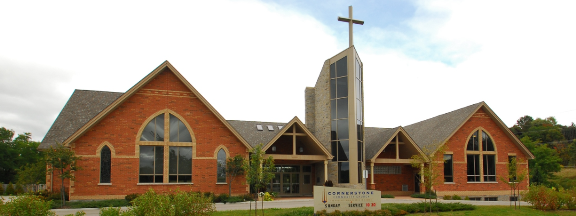Cornerstone Community Church, Kleinburg, Ontario