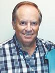 Rev. George Anderson