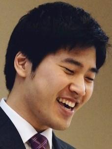Rev. John Park