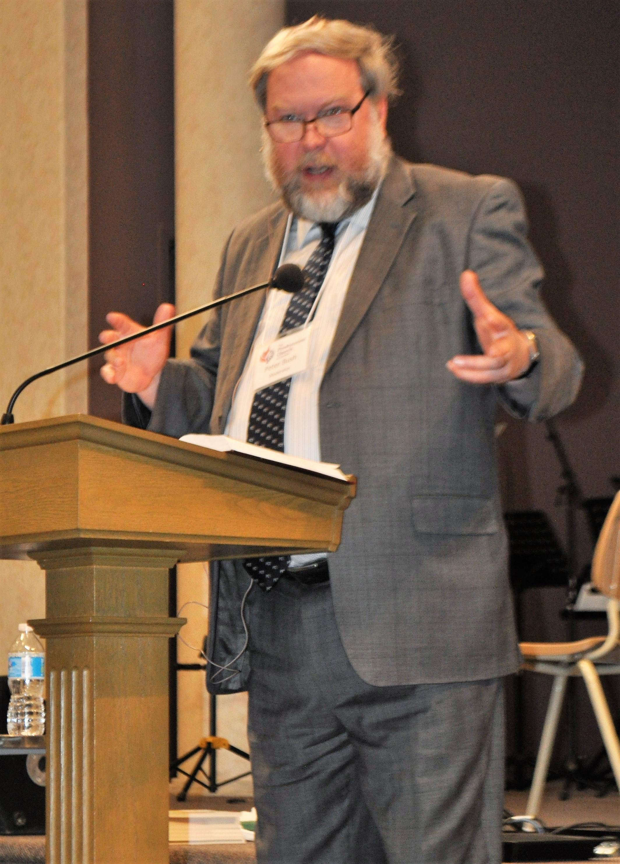 Peter Bush